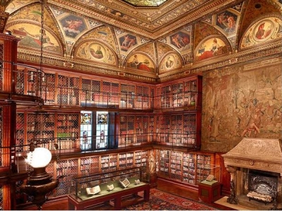 Visiting The Best Libraries In The World