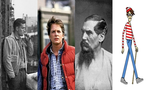 The 30 Greatest Travelers Of All Time