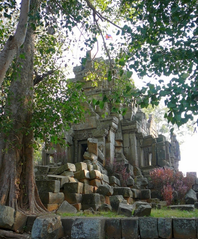 Dont Leave Cambodia Without Visiting Battambang