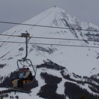 Big Sky Lift