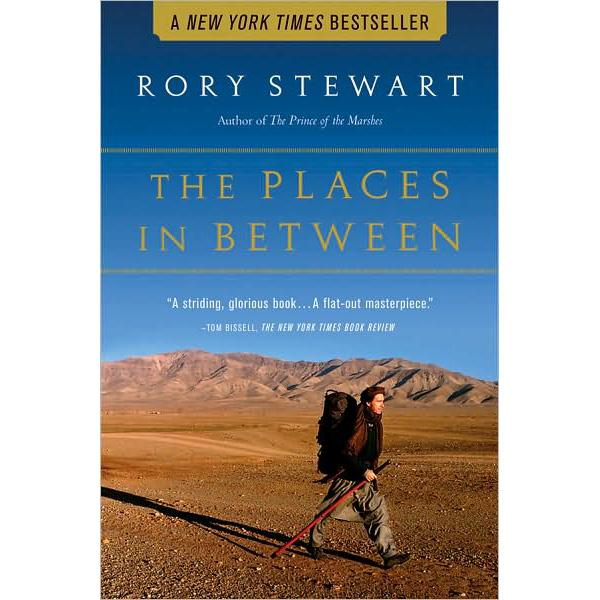 Travel Book Review: The Places In Between