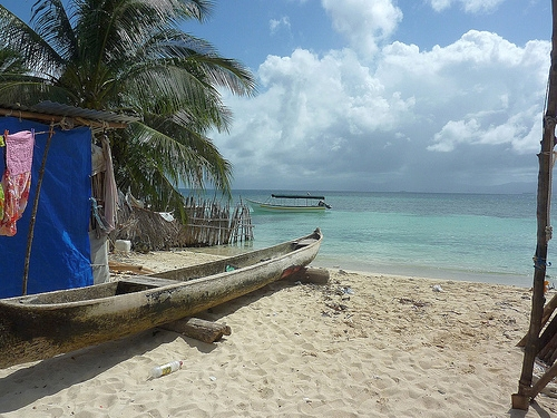 The San Blas Islands: Where Leo Would Have Gone If The Beach Took Place In The Caribbean