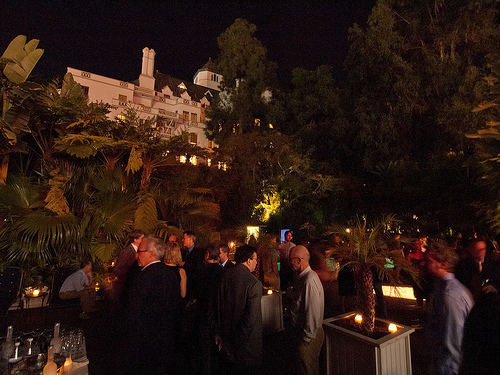 The Legend of Chateau Marmont