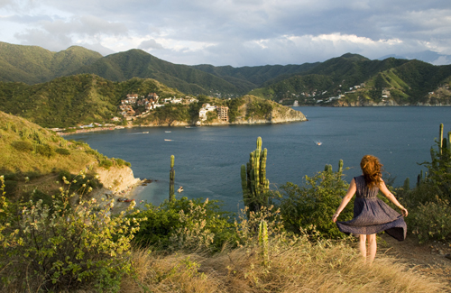 Pan American Transmissions Part 6: Capurgana, Taganga and Colombia's Sweet Caribbean Cacophony