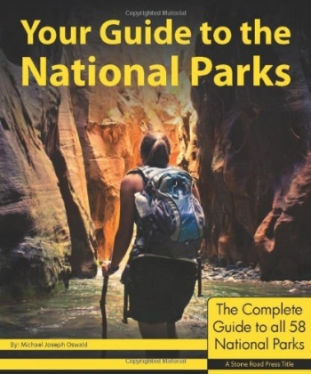 Yourguidetothenationalparkssystem