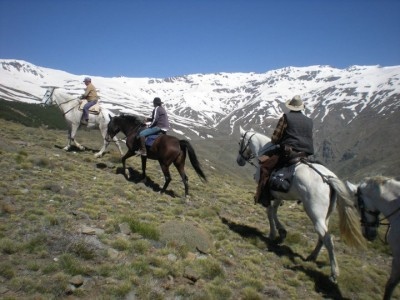 Why A Holiday On Horseback Is Definitely Not Just For Kids