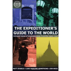 Sign Up For The Expeditioners Newsletter: Receive A Free E Book!
