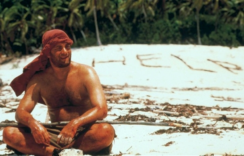 What Island Was Tom Hanks Stuck On In Cast Away?