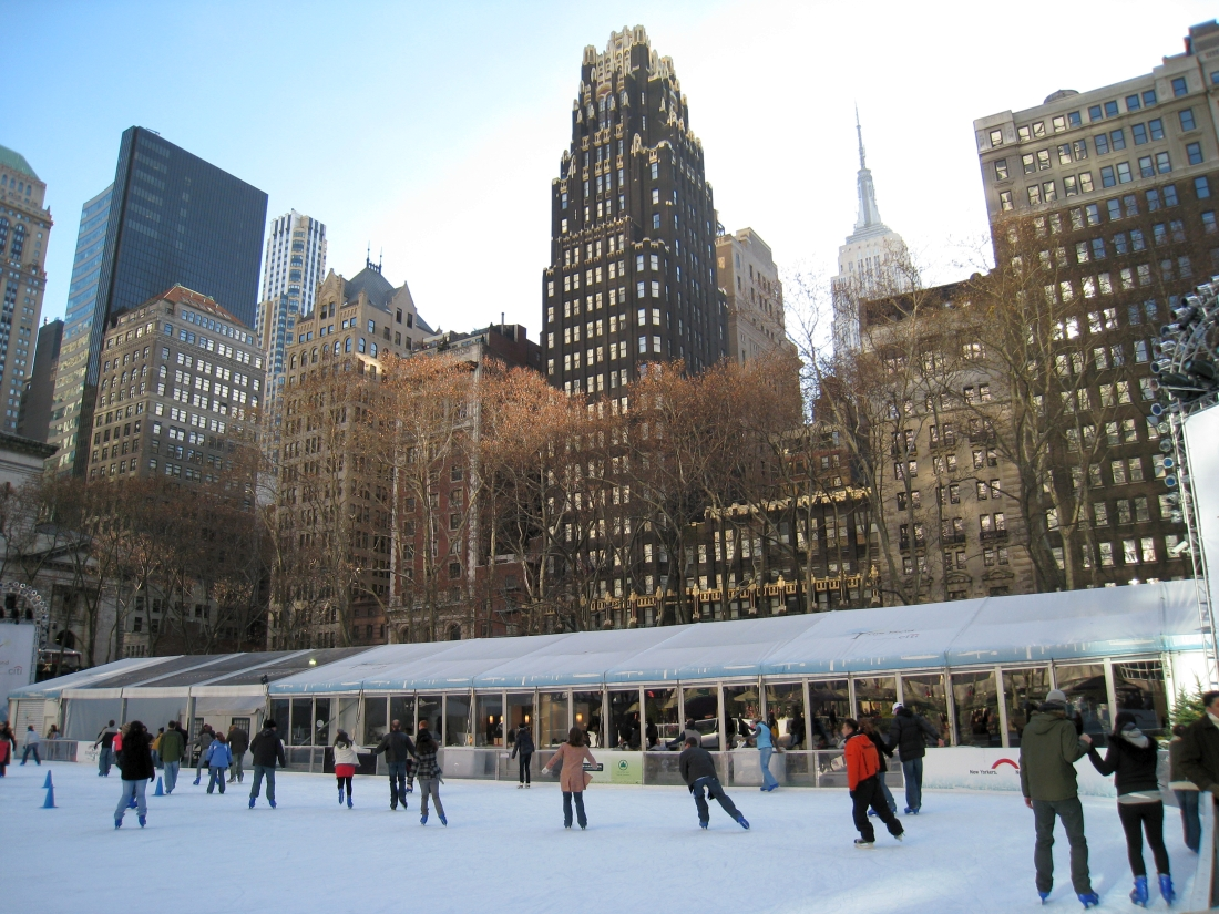 Top 13 free things to do in new york city this december for Things to do in nyc during winter