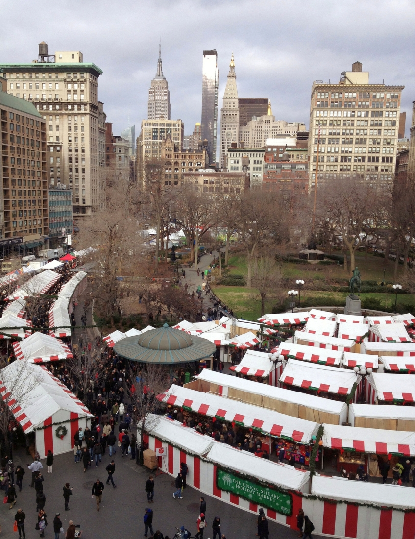 Top 13 free things to do in new york city this december for Best stuff to do in nyc