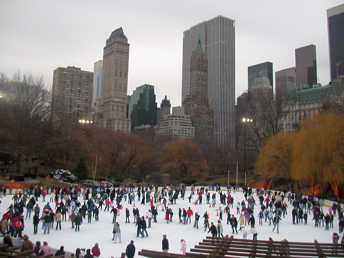 Top 13 Free Things To Do In New York City This December5