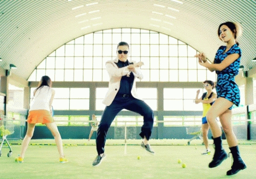 Psy Fans Gallop To Gangnam District (And Why Im Not Happy About It)