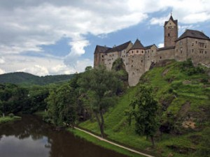 THE TOP 11 CASTLES OF GERMANY