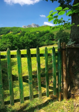 In Search Of The Other Spain In Asturias
