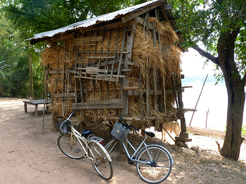 A Lesson In Laid Back Travel On Cambodia's Mekong Discovery Trail