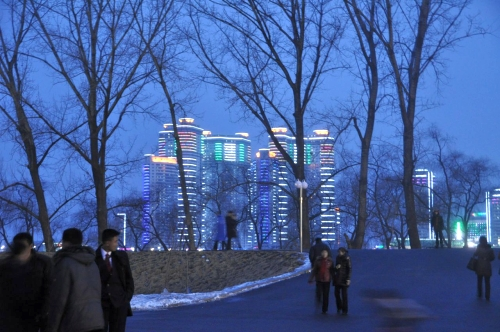 Five Things To Do In North Korea2