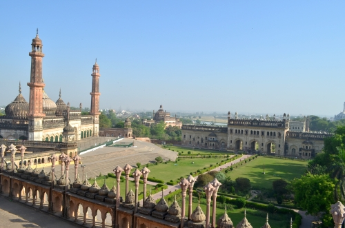 27 Reasons to Visit India