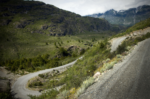 La Carretera Austral: The Gravel Road To The End Of The World