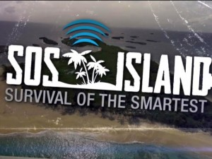 SOS-island-suvival-of-the-strongest-contest