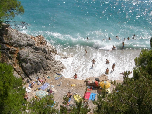 The Top 10 Beaches In Croatia