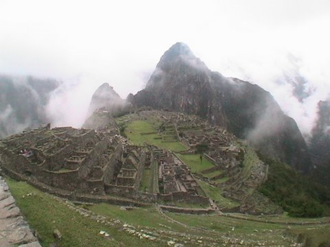 Machu Picchu: The Most Spectacular Sight On Earth?