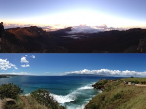 12 Stunning Panoramic Photos Of Maui