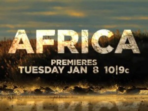 "There Will Be Attenborough: Discovery Premieres ""Africa"" Tonight"