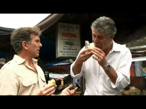 "Bourdain In Vietnam To Close Out Season 5A (Yes There's A ""B"" Coming In August)"