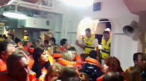 Exclusive Video Of The Final Minutes Of The Costa Concordia [Video]