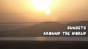 Video: Best Sunsets From Around The World