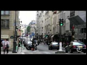 Video: This Is The Way To Experience Paris