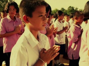 Video: Your Trip To Thailand A La Tarantino