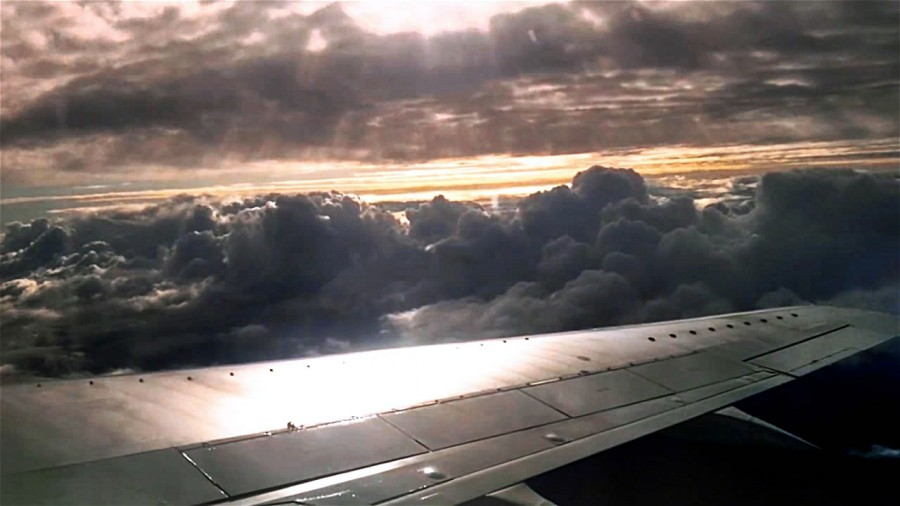 Why I Choose The Window Seat Every Time [Video]