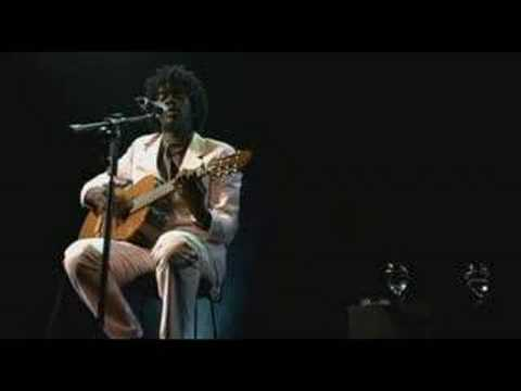 Why I'm Listening To Seu Jorge Right Now