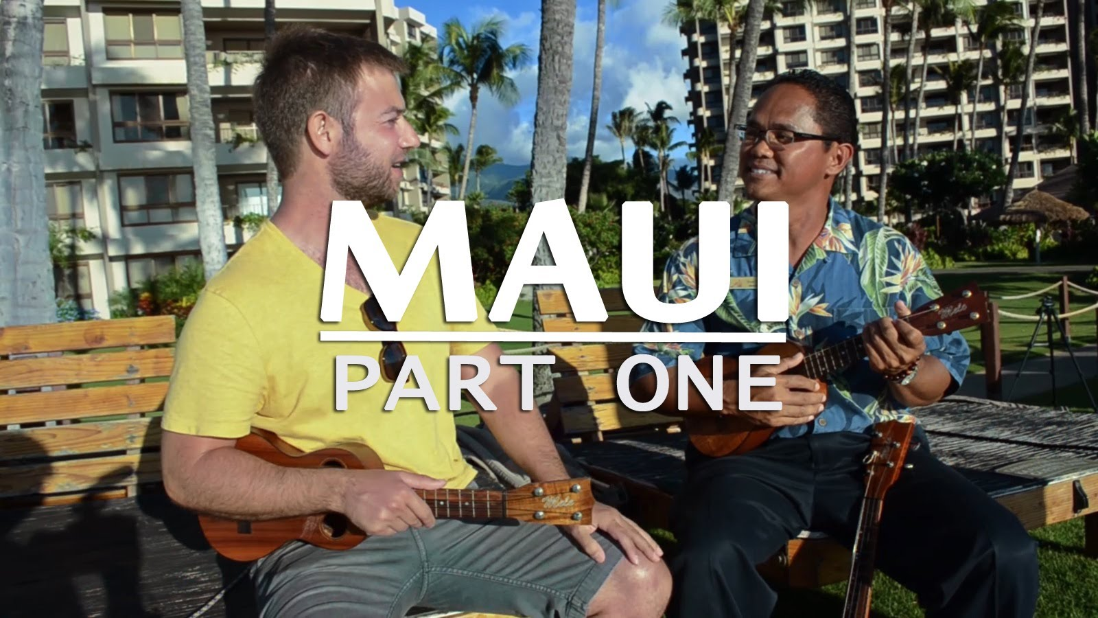 Travel Guide to Maui, Hawaii (Part 1)