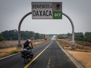 Burning Calories And Rubber In The Heat Of Oaxaca