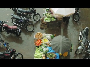 "An Exploration Of A ""Moment"" In India [Video]"