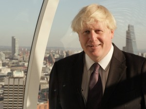 Here's Boris Johnson's Tips On What To Do In London