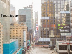 New Year's Eve + Timelapse Video + Times Square = The Best Travel Video Of 2014 So Far