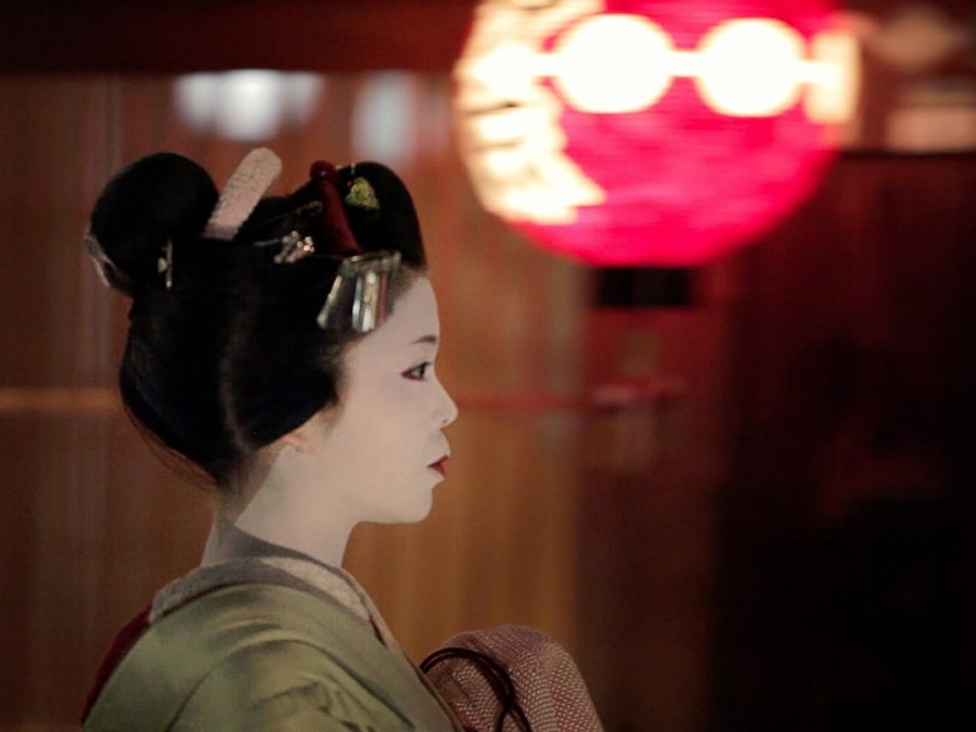 A Tour Of Contrasts In Japan [Video]