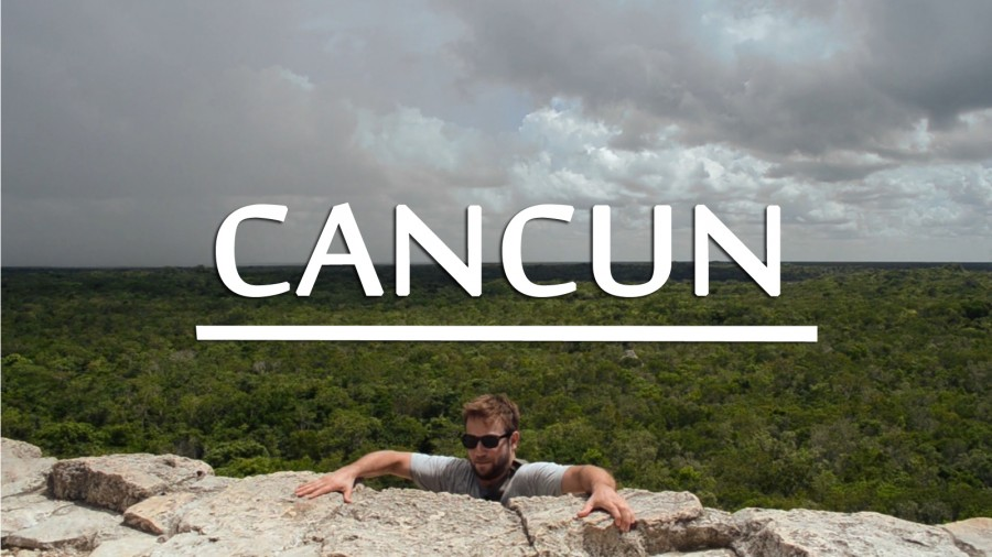 Cancun/Yucutan Travel Video Guide