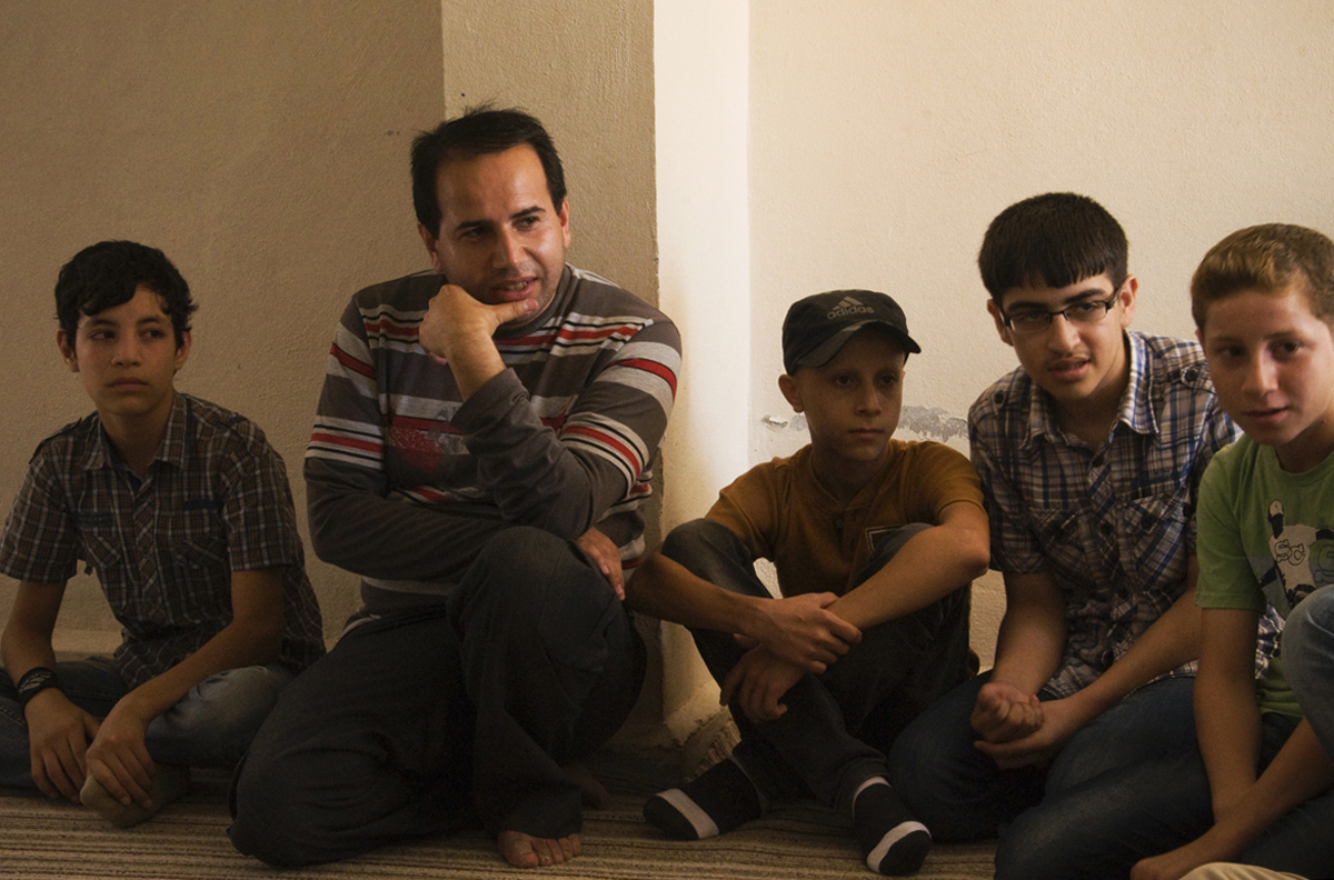 The Syrian Refugee Crisis: My First Hand Account From The Turkish Border