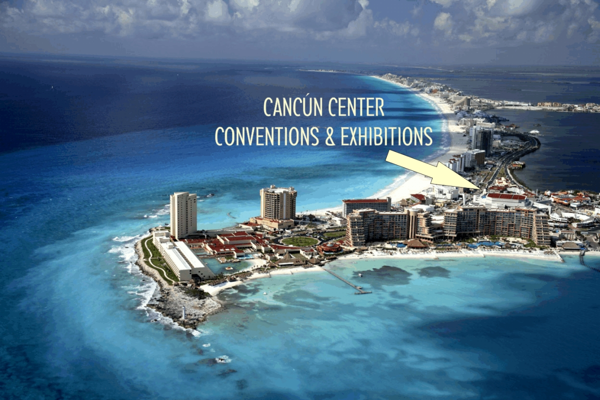 TBEX 2014 Heading To Cancun?