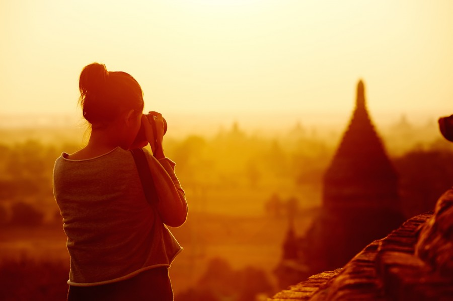 The Rise of Solo Travel: 4 Reasons Why We Love To Travel Alone