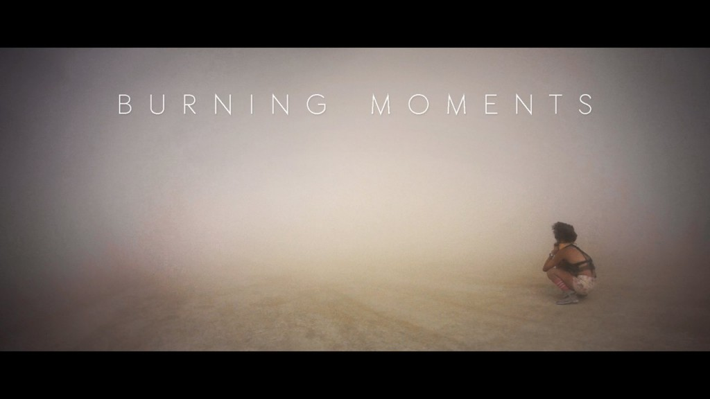The First Burning Man Video I've Seen That Made Me Wish I Had Gone