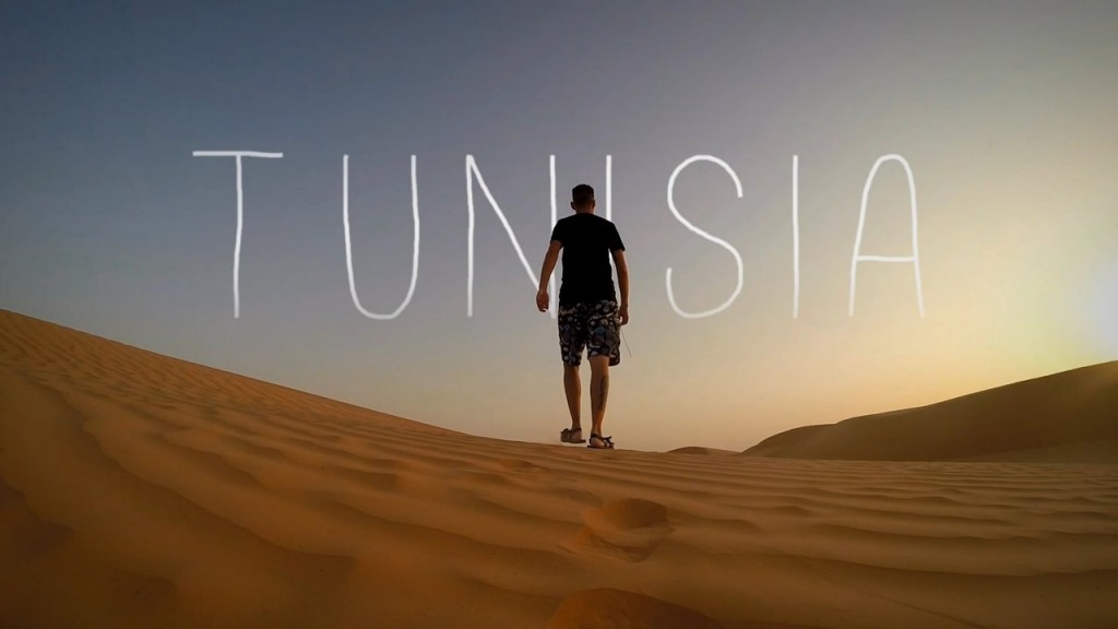 Tunisia: This Is How You Want To Experience North Africa
