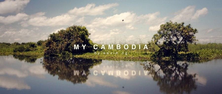 A Cinematic Tour Of Cambodia