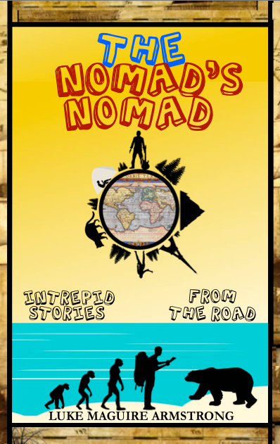 The Nomad's Nomad Book Cover
