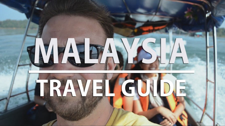 Travel Guide to Malaysia3