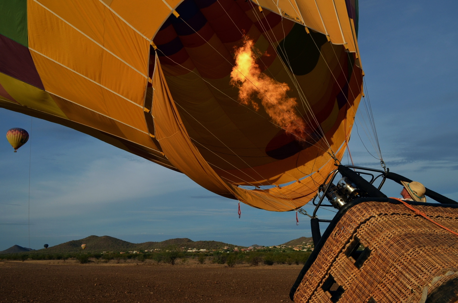 Hot Air Expeditions 3